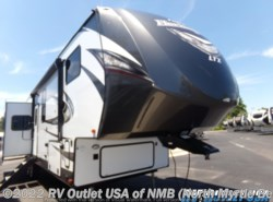 New 2019  Forest River Wildwood Heritage Glen 337BAR by Forest River from RV Outlet USA of NMB in Longs, SC