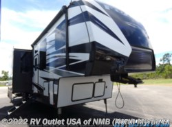 New 2019  Keystone Fuzion 373 by Keystone from RV Outlet USA of NMB in Longs, SC