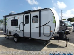 New 2019  Forest River Flagstaff E-Pro 19FD by Forest River from RV Outlet USA of NMB in Longs, SC