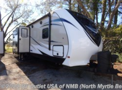 Used 2017 Dutchmen Aerolite 319BHSS available in Longs, South Carolina