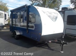 New 2017  Winnebago Winnie Drop 170S by Winnebago from Travel Camp in Jacksonville, FL