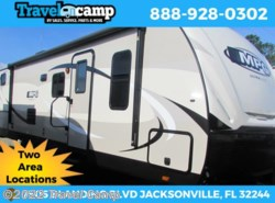 New 2017 Cruiser RV MPG Ultra-Lite 2800QB available in Jacksonville, Florida