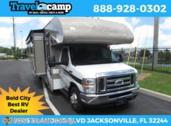 Used 2015 Thor Motor Coach Four Winds 28F Ford available in Jacksonville, Florida
