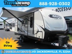 New 2017 Cruiser RV MPG Ultra-Lite 2250 RB available in Jacksonville, Florida
