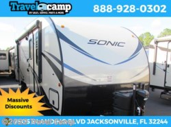 New 2017  Venture RV Sonic SN234VBH by Venture RV from Travel Camp in Jacksonville, FL