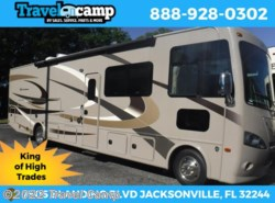 Used 2016 Thor Motor Coach Hurricane 34J Bunkhouse available in Jacksonville, Florida