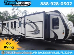 New 2018 Venture RV SportTrek Touring Edition STT333VFL available in Jacksonville, Florida