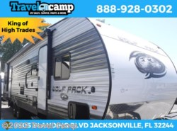 New 2018 Forest River Cherokee Wolf Pack 25PACK12 available in Jacksonville, Florida