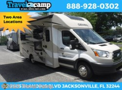 Used 2017 Thor Motor Coach Gemini 23TR available in Jacksonville, Florida