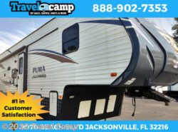 New 2018  Palomino Puma Unleashed 373-QSI by Palomino from Travel Camp in Jacksonville, FL