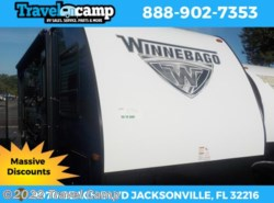New 2018  Winnebago Micro Minnie 2106FBS by Winnebago from Travel Camp in Jacksonville, FL