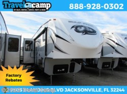 New 2018  Forest River Cherokee Wolf Pack 325PACK13 by Forest River from Travel Camp in Jacksonville, FL