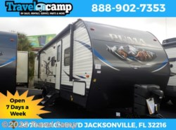 New 2018  Palomino Puma 29-QBSS by Palomino from Travel Camp in Jacksonville, FL