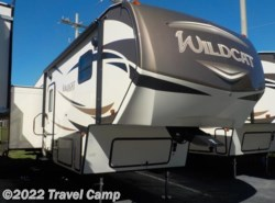 New 2018  Forest River Wildcat Ultra-Lite 30GT by Forest River from Travel Camp in Jacksonville, FL