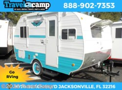 New 2018  Riverside RV Retro 157 by Riverside RV from Travel Camp in Jacksonville, FL