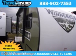 New 2018  Winnebago Minnie Drop Realtree 1790 by Winnebago from Travel Camp in Jacksonville, FL
