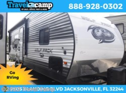 New 2018  Forest River Cherokee Wolf Pack 24PACK14 by Forest River from Travel Camp in Jacksonville, FL