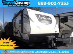 New 2018  CrossRoads Volante VL33RL by CrossRoads from Travel Camp in Jacksonville, FL