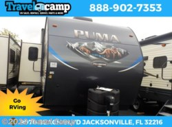 New 2018  Palomino Puma 32-BHKS by Palomino from Travel Camp in Jacksonville, FL