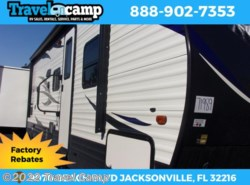 New 2018  Palomino Puma 31-DBTS by Palomino from Travel Camp in Jacksonville, FL