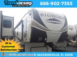 New 2017  Heartland RV Bighorn Traveler BHTR 39 MB by Heartland RV from Travel Camp in Jacksonville, FL