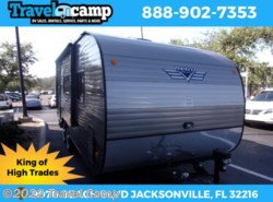 New 2018  Riverside RV Retro 189R by Riverside RV from Travel Camp in Jacksonville, FL