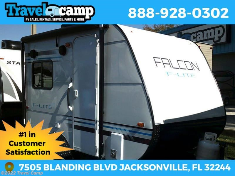 2018 Travel Lite RV Falcon F Lite FL-14 for Sale in Jacksonville, FL 32216  | TLRV02687