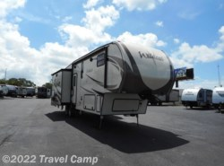 Used 2017  Forest River Wildcat 323MK by Forest River from Travel Camp in Jacksonville, FL