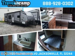 Used 2017  Coachmen Catalina SBX 261BH by Coachmen from Travel Camp in Jacksonville, FL
