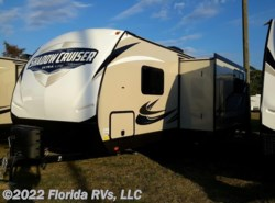 New 2017  Cruiser RV Shadow Cruiser 251RKS by Cruiser RV from Florida RVs, LLC in Dublin, GA
