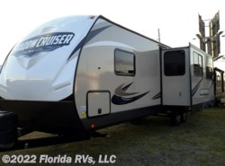 New 2018  Cruiser RV Shadow Cruiser 289RBS by Cruiser RV from Florida RVs, LLC in Dublin, GA