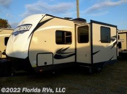 New 2017  Cruiser RV Shadow Cruiser 225RBS by Cruiser RV from Florida RVs, LLC in Dublin, GA