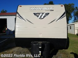Used 2017 Keystone Hideout LHS 262LHS available in Dublin, Georgia