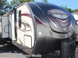 New 2017  Forest River Wildwood Heritage Glen 272RL by Forest River from Panhandle RV in Marianna, FL