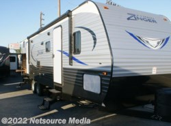 New 2017  CrossRoads Z-1 328SB by CrossRoads from Panhandle RV in Marianna, FL