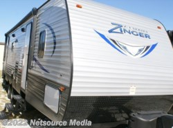 New 2017  CrossRoads Z-1 291RL by CrossRoads from Panhandle RV in Marianna, FL