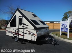 New 2017  Forest River Rockwood Hard Side A 122 by Forest River from Wilmington RV in Wilmington, NC
