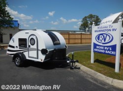 New 2018  NuCamp T@G XL 6 Wide Front Window/Ext shower by NuCamp from Wilmington RV in Wilmington, NC