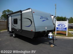 New 2018  CrossRoads Z-1 Lite ZR18RB by CrossRoads from Wilmington RV in Wilmington, NC