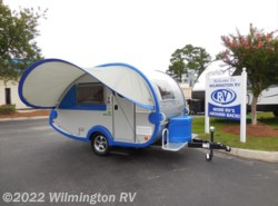 New 2018  NuCamp T@B Max S/Outback Platform by NuCamp from Wilmington RV in Wilmington, NC
