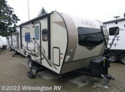 New 2019  Forest River Rockwood Mini Lite 1905 by Forest River from Wilmington RV in Wilmington, NC