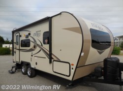 New 2019  Forest River Rockwood Mini Lite 2109S by Forest River from Wilmington RV in Wilmington, NC