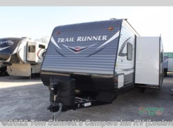 New 2017  Heartland RV Trail Runner 325ODK by Heartland RV from Tom Stinnett's Campers Inn RV in Clarksville, IN
