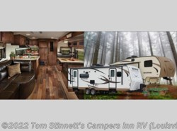 New 2017  Forest River Rockwood Ultra Lite 2604WS by Forest River from Tom Stinnett's Campers Inn RV in Clarksville, IN