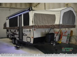New 2017  Forest River Rockwood High Wall Series HW296 by Forest River from Tom Stinnett's Campers Inn RV in Clarksville, IN