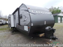 New 2017  Coachmen Catalina Legacy 293RLDS by Coachmen from Tom Stinnett's Campers Inn RV in Clarksville, IN