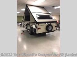 New 2018  Forest River Rockwood Hard Side Series A122S by Forest River from Tom Stinnett's Campers Inn RV in Clarksville, IN