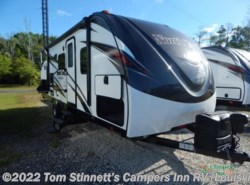 New 2018  Heartland RV North Trail  24BHS by Heartland RV from Tom Stinnett's Campers Inn RV in Clarksville, IN