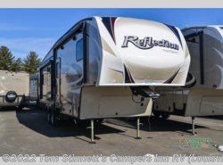 New 2018  Grand Design Reflection 303RLS by Grand Design from Tom Stinnett's Campers Inn RV in Clarksville, IN
