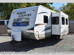 Used 2011  Heartland RV North Trail  26BRSS